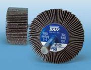 Immagine per la categoria Ruote abrasive lamellari