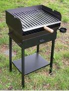 Immagine per la categoria Barbecue