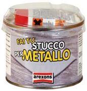 Immagine per la categoria Stucco metallo