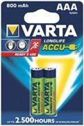 Immagine per la categoria Batterie varta