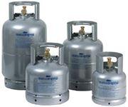 Immagine per la categoria Bombole gas vuote