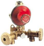 Immagine per la categoria Regolatore gas
