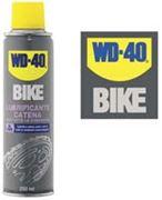 Immagine per la categoria Lubrificante catena bici