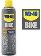 Immagine per la categoria Sgrassante catena bici
