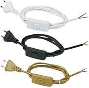 Immagine per la categoria Cavi elettrici con spina