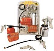 Immagine per la categoria Kit accessori compressore