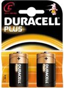 Immagine per la categoria Batterie duracell