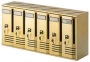 Immagine per la categoria Cassette lettera