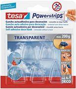 Immagine per la categoria Ganci adesivi powerstrips tesa