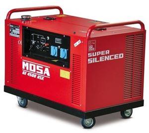 Immagine di MOSA GE 4500 HSX/EAS