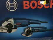 Immagine di BOSCH GWS 22-230JH + GWS 850C