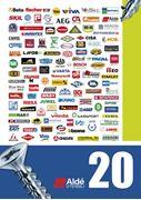 Immagine per la categoria Catalogo generale alde' utensili