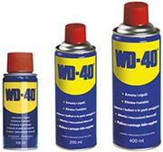 Immagine per la categoria Lubrificanti spray