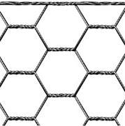 Immagine per la categoria Rete triplice torsione zincata