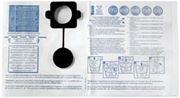 Immagine per la categoria Sacchi ricambio per aspiratori