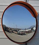 Immagine per la categoria Specchi stradali parabolici