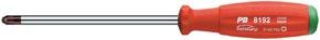 Immagine di CACCIAVITI PB ART.8192 SWISSGRIP A CROCE POZIDRIV