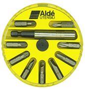 Immagine di INSERTI ALDE' MULTIBIT SERIE 10 PEZZI