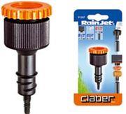 Immagine per la categoria Raccordi claber microirrigazione