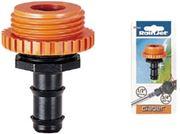 Immagine per la categoria Raccordi claber per tubo collettore